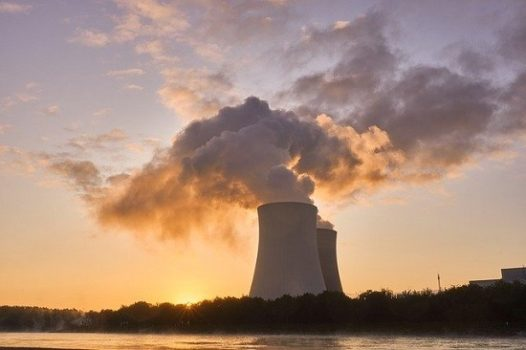 China Gearing Up To Activate The World's First Molten Salt Reactor
