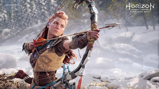 Why Horizon Forbidden West Is One Of The Most Complicated Games Of 2021