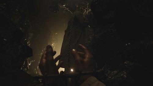Resident Evil 8 DRM