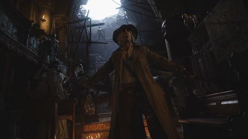 Resident Evil 8 Denuvo