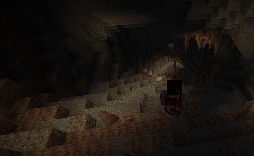 Minecraft 1.18 blocks