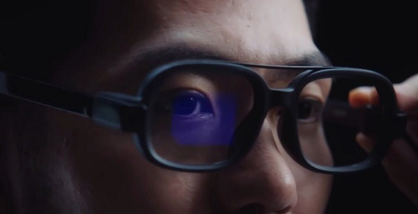 Check Out Xiaomi's Newest Smart Glasses Concept!