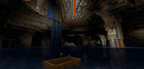 Here's Why Minecraft 1.18 Is The Biggest Update Of All Time