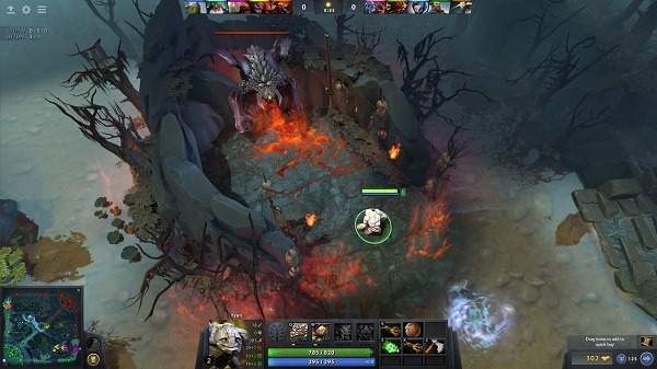 Valve Will No Longer Support 32 Bit System From DOTA 2 To Make Way For New Tech