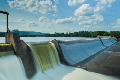 Hydro Technology Dam